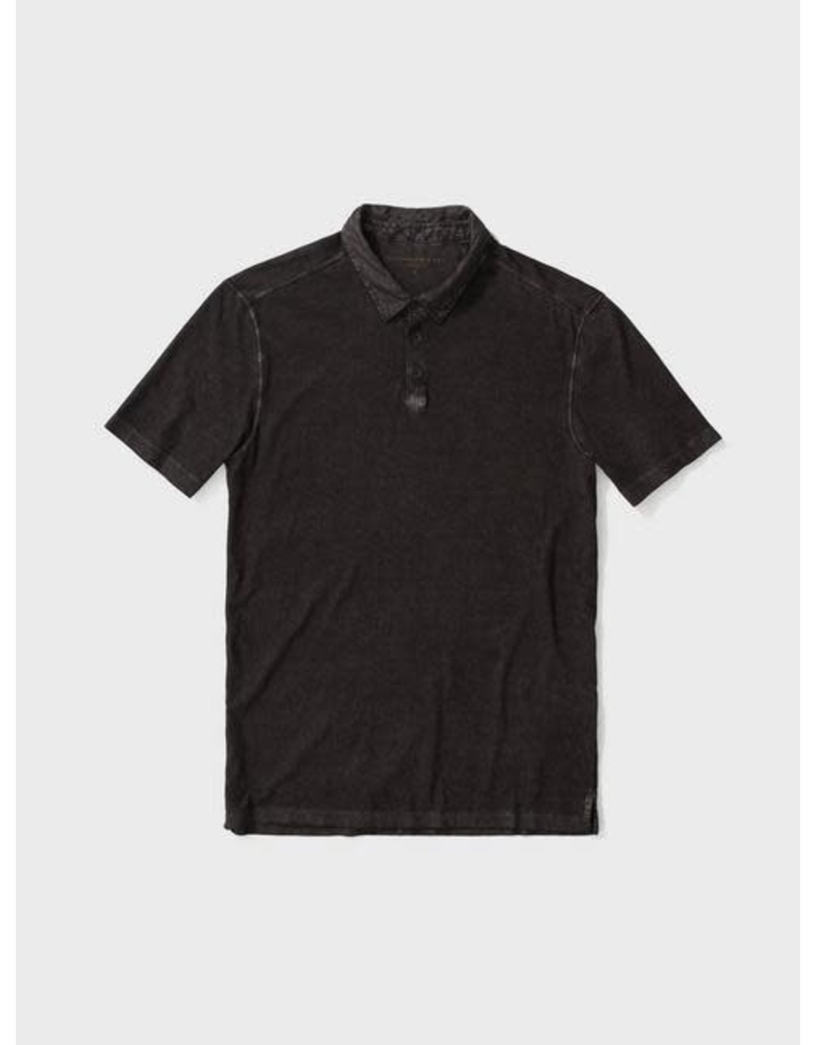 JOHN VARVATOS JOHN VARVATOS Short Sleeve Polo