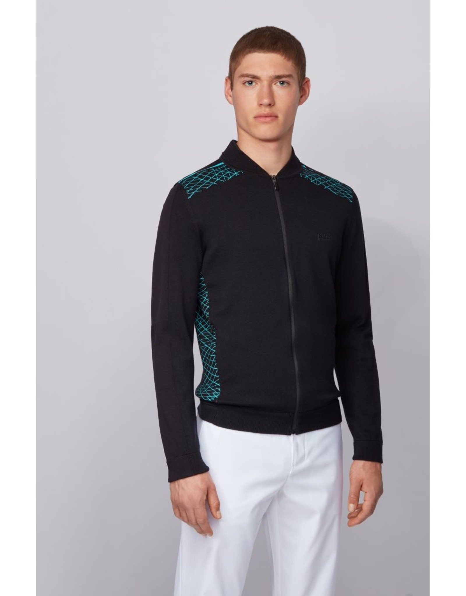 BOSS ATHLEISURE ZARETO