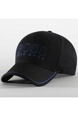 BOSS ATHLEISURE BOSS ATHLEISURE CAP NOVEL