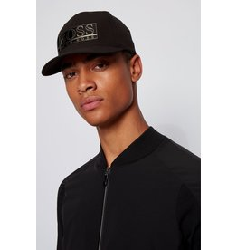 BOSS ATHLEISURE BOSS ATHLEISURE CAP RIVET
