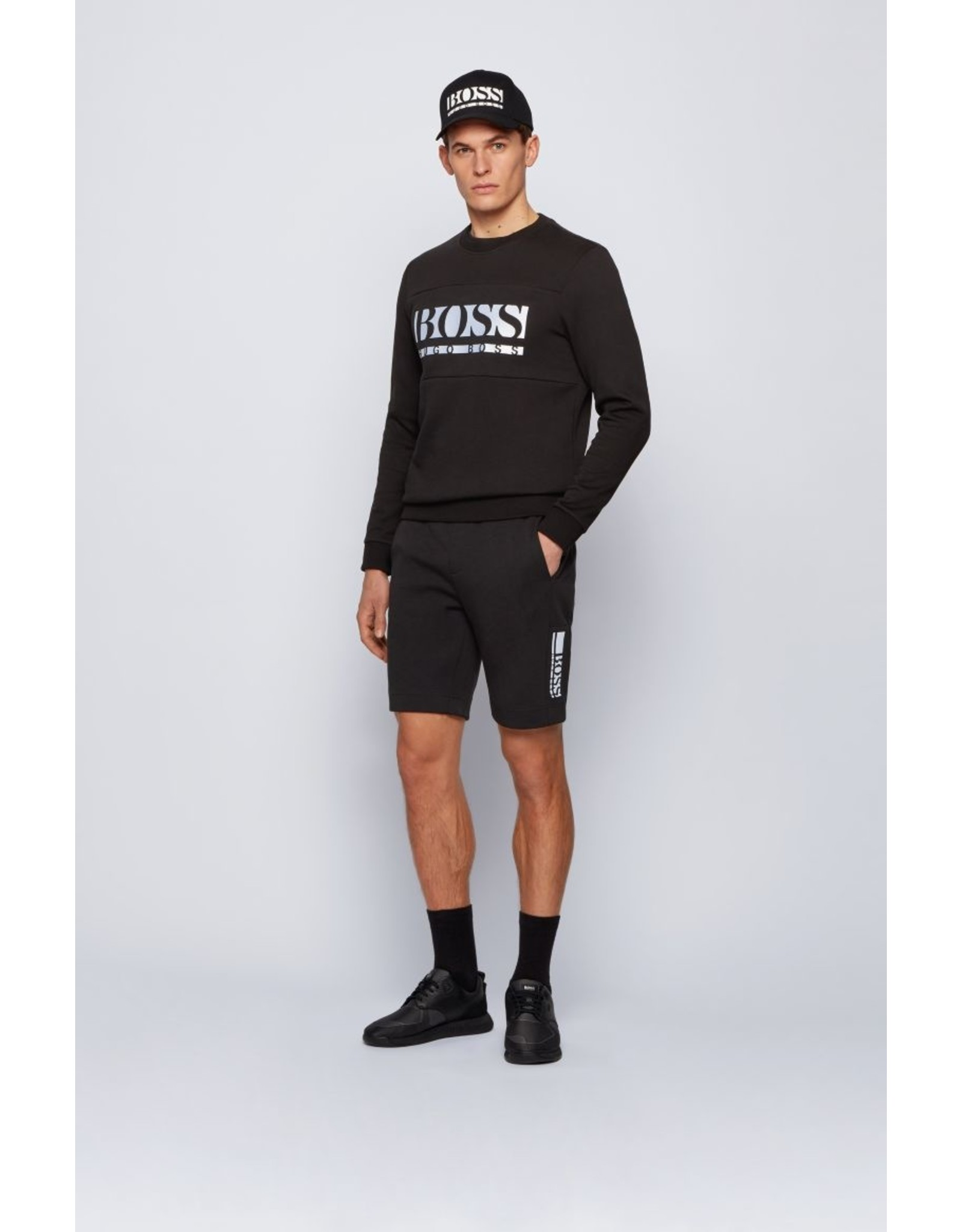 BOSS ATHLEISURE BOSS ATHLEISURE HEADLO 1 SS21