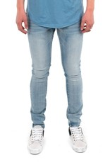 KUWALLA TEE KUWALLA Skinny Essential Denim - Pure Blue