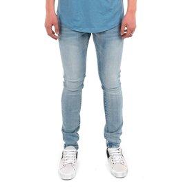 KUWALLA TEE KUWALLA Skinny Essential Denim - Pure Blue