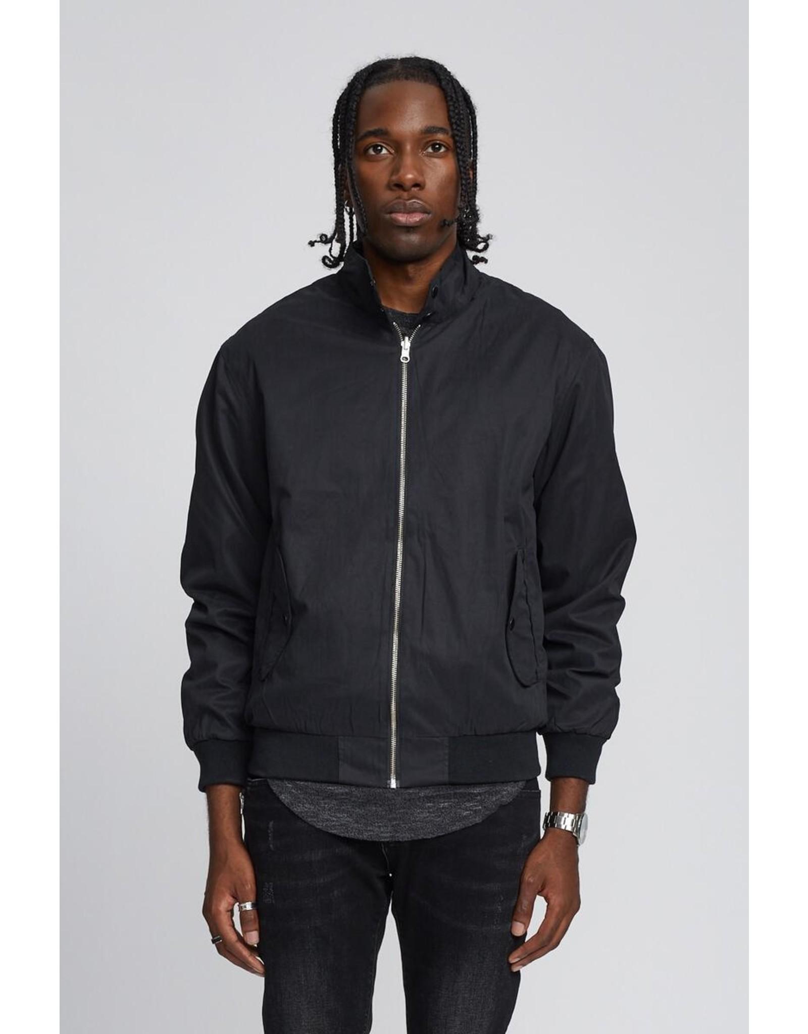 KUWALLA TEE KUWALLA Reversible Harrington Jacket