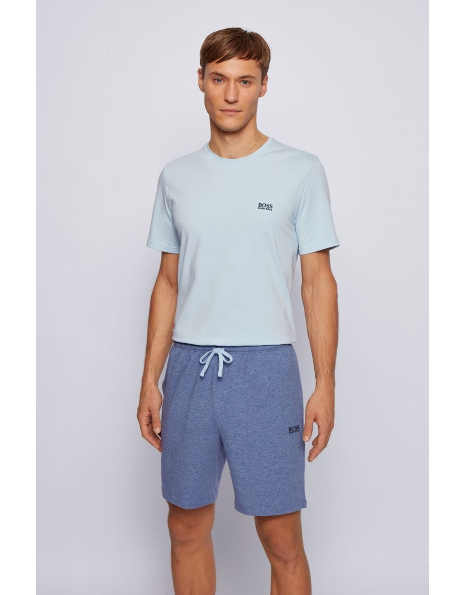 BOSS LOUNGEWEAR BOSS LOUNGEWEAR MIX&MATCH SHORTS