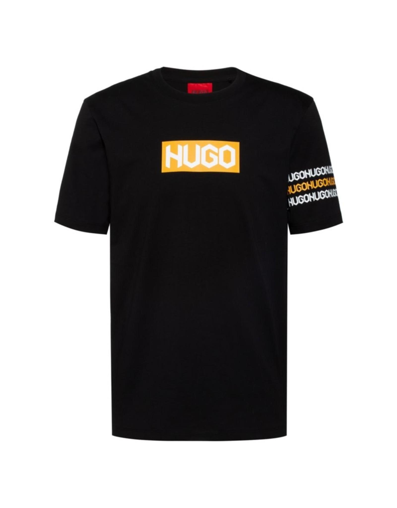 HUGO HUGO DAKE SS21