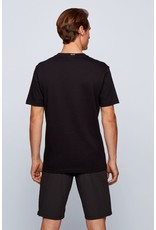 BOSS ATHLEISURE BOSS ATHLEISURE TEE GOLD 1 SS21
