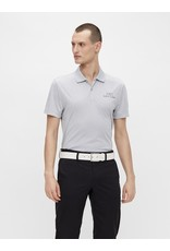 J LINDEBERG BRIDGE REGULAR FIT GOLF POLO