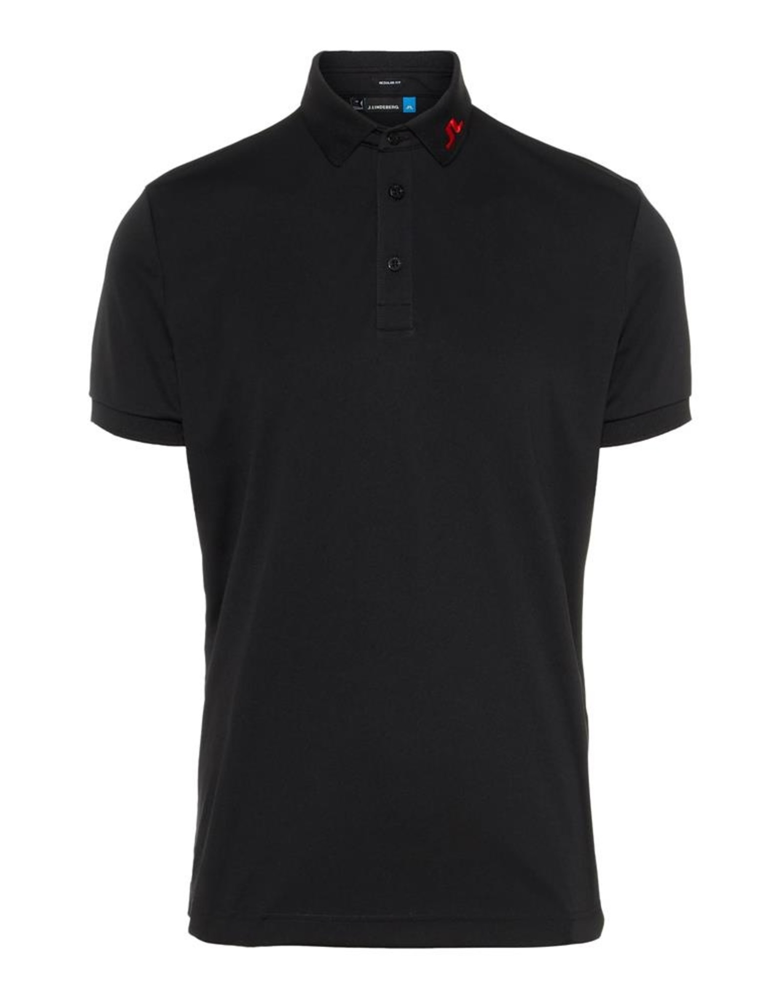 J LINDEBERG KV REGULAR FIT GOLF POLO