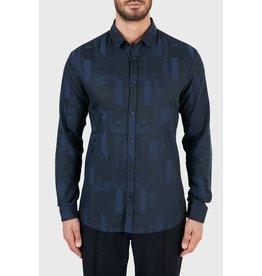 HUGO HUGO ERO3-W DRESS SHIRT