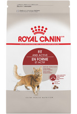 Royal Canin Royal Canin Cat Adult Fit & Active 7lb