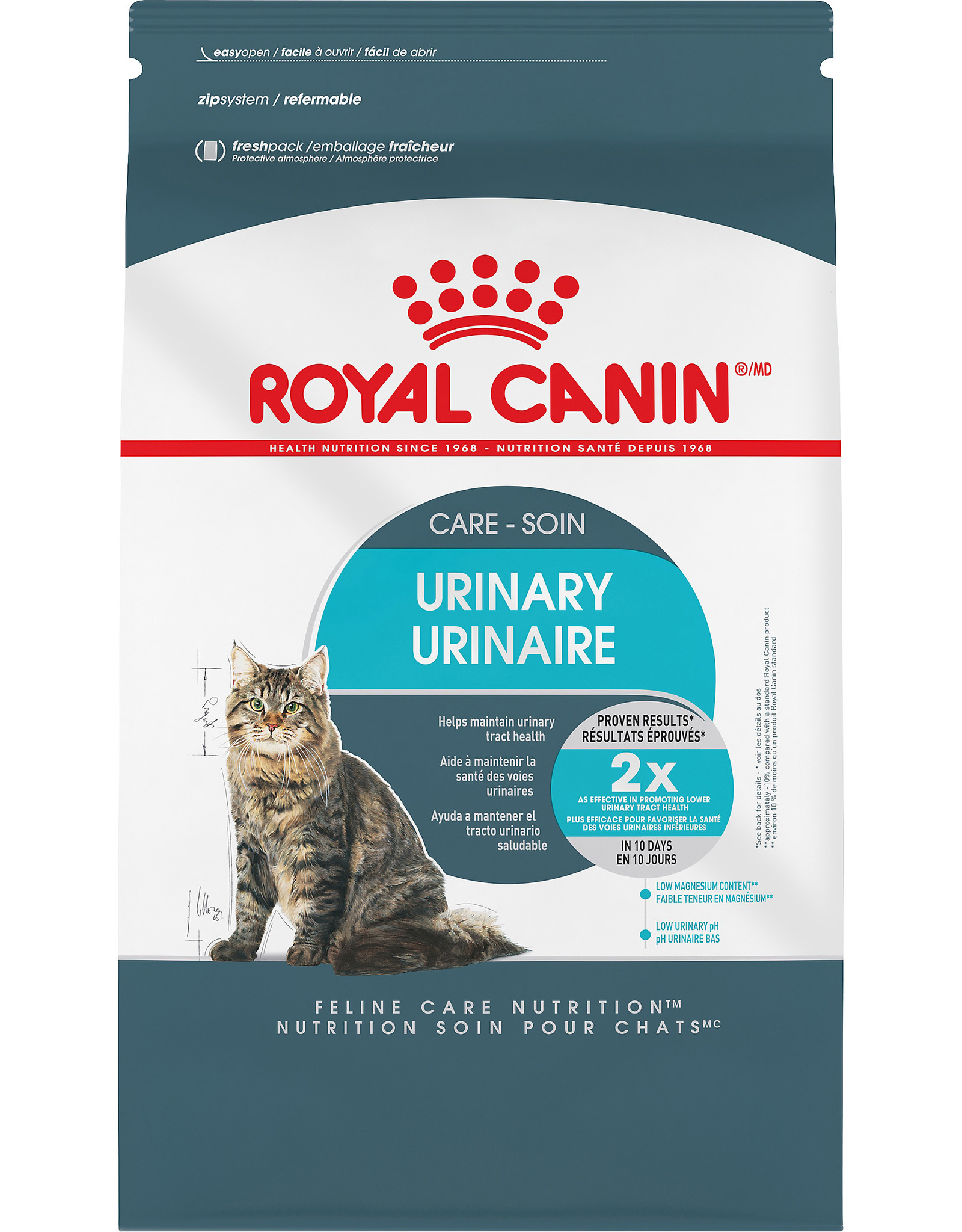 Royal Canin Royal Canin Cat Urinary Care 3lb