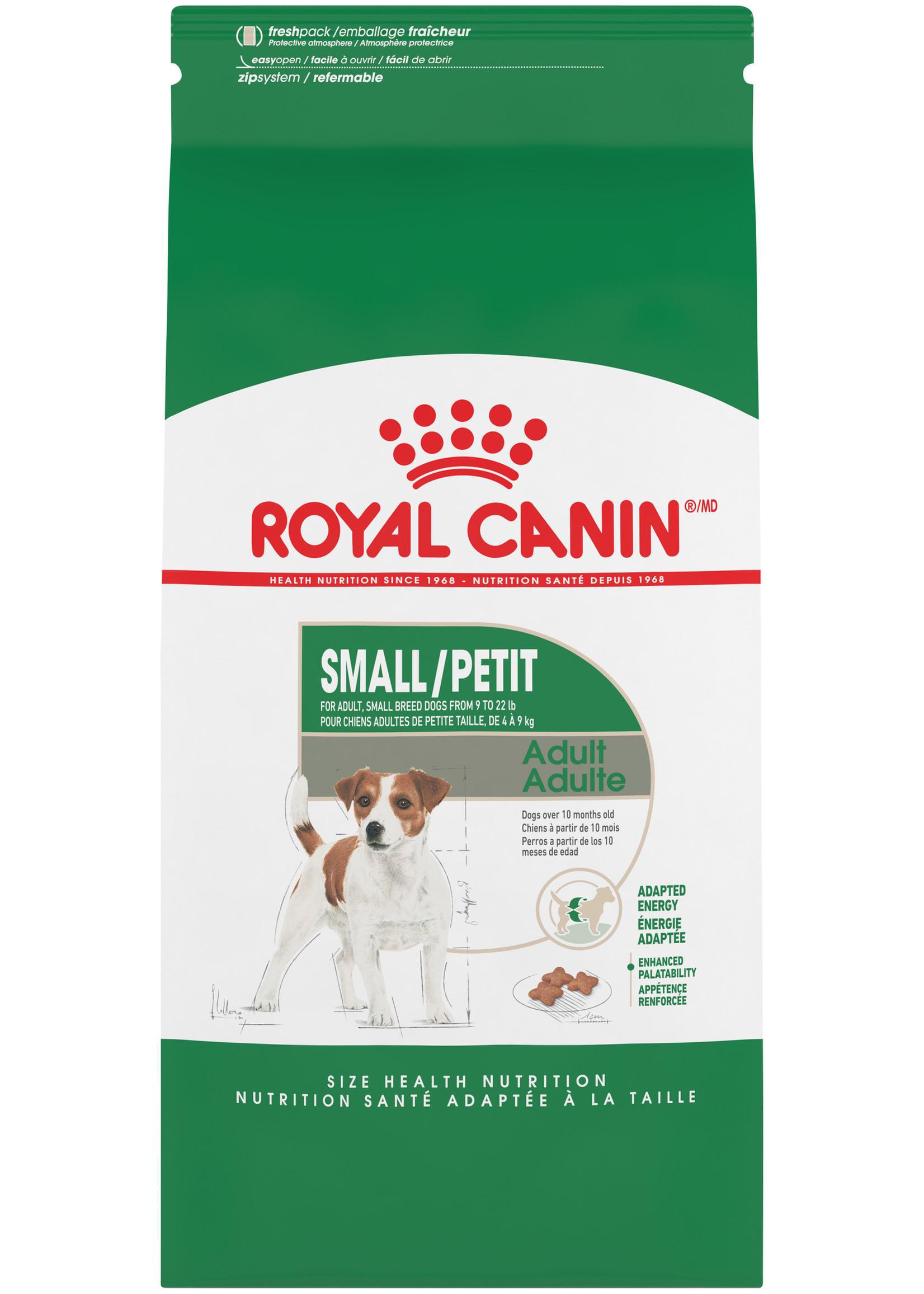 Royal Canin Royal Canin Dog Small Adult 4.4lb