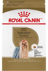 Royal Canin Royal Canin Dog Yorkshire Terrier 10lb