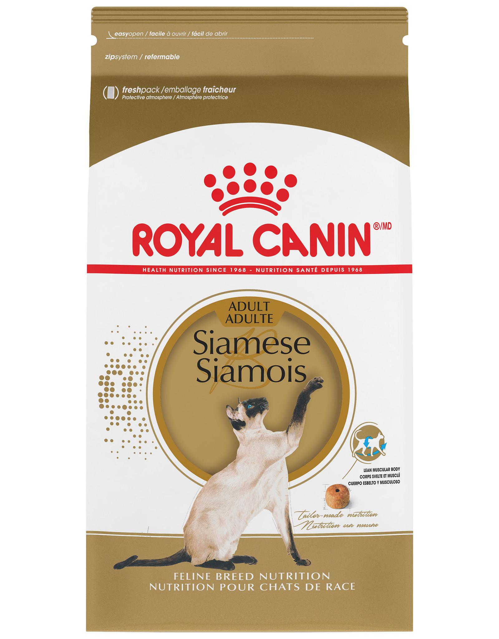 Royal Canin Royal Canin Cat Siamese 6lb