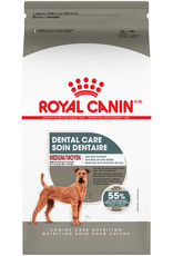 Royal Canin Royal Canin Dog Medium Dental 30lb