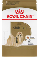 Royal Canin Royal Canin Dog Shih Tzu 10lb