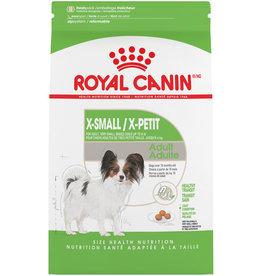Royal Canin Royal Canin Dog X-Small Adult  2.5lb