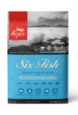 Orijen Orijen Dog Six Fish 6kg