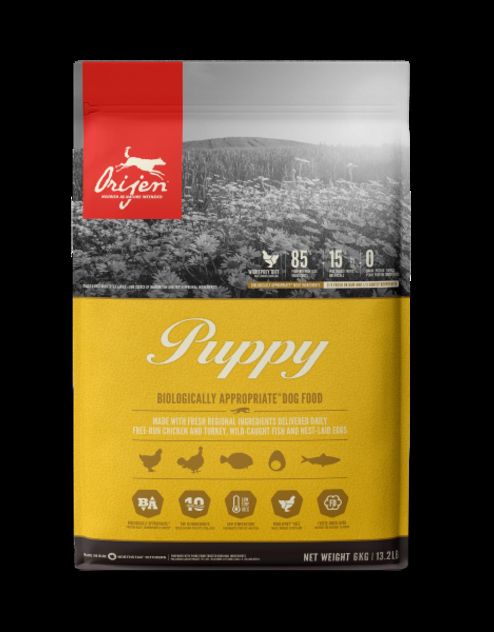 Orijen Orijen Dog Puppy 6kg