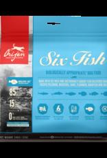 Orijen Orijen Dog Six Fish 340gm
