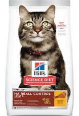 Hill's Science Diet Hill's Science Diet Feline Mature Hairball Control 7lb
