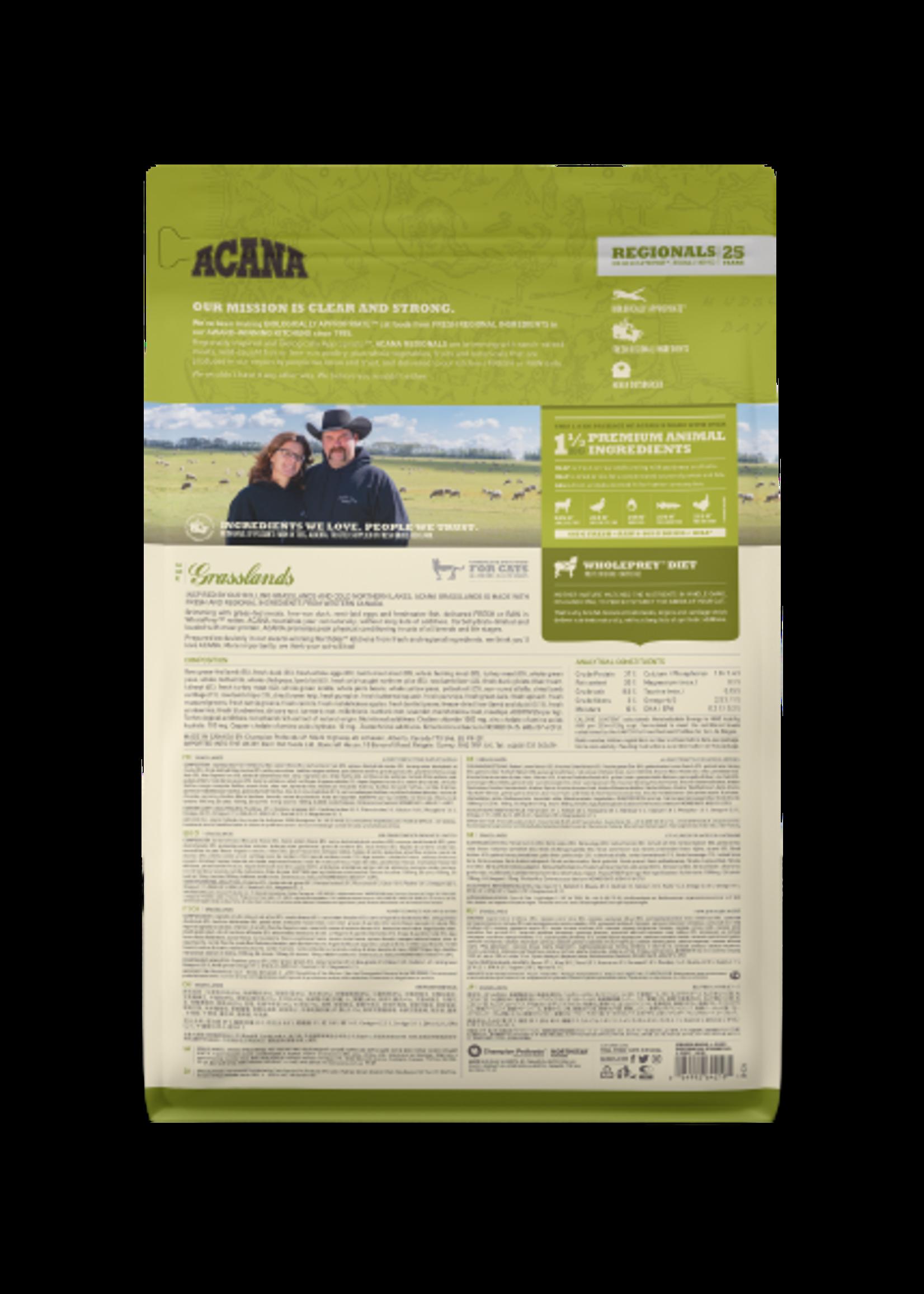 Acana® Acana Cat Regionals Grasslands 1.8kg