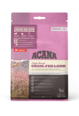 Acana Acana Dog Singles Grass-Fed Lamb 340gm