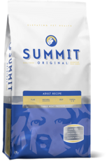 Petcurean Summit Dog 3 Meat Protein Blue 28lb