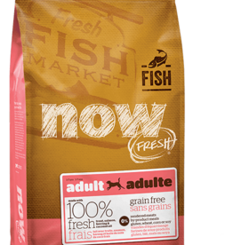 Petcurean Now Fresh Grain Free Dog Trout Salmon Herring 6lb