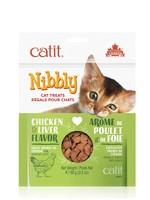 Catit Nibbly Chicken & Liver