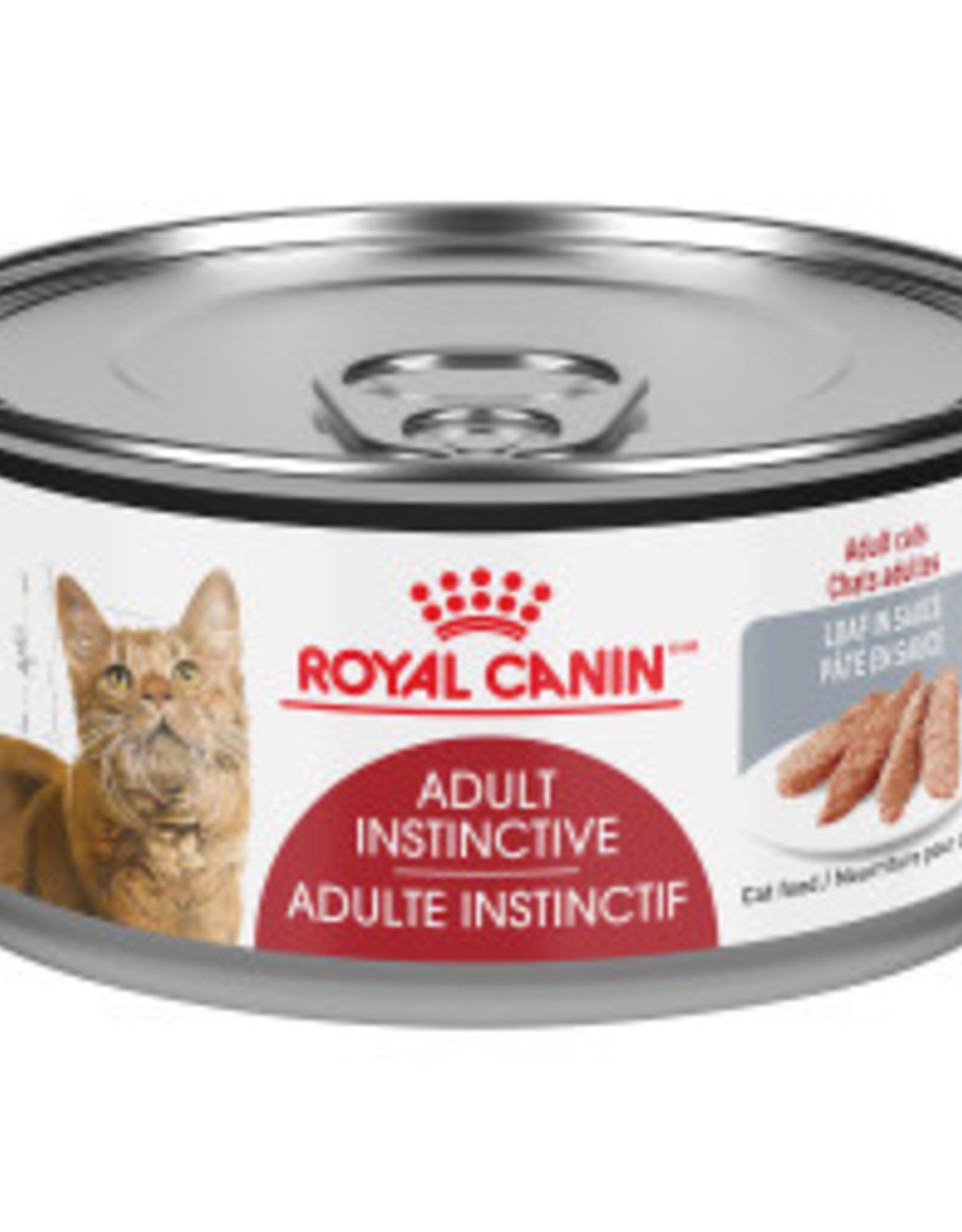 Royal Canin Royal Canin Cat Adult Instinctive Can 85g