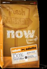Petcurean Now Fresh Grain Free Dog Adult Turkey Salmon Duck 6lb.
