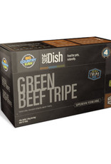 Big Country Raw Big Country Raw Pure  Beef Tripe Side Dish Carton 4lbs
