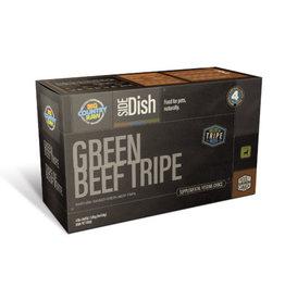 Big Country Raw Big Country Raw Pure  Beef Tripe Side Dish Carton 4lbs