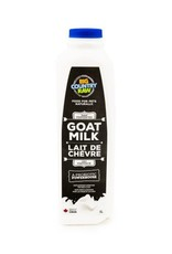 Big Country Raw Big Country Raw Goat Milk 1L