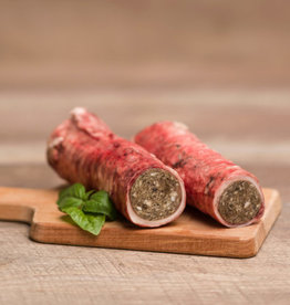 Big Country Raw Big Country Raw Stuffed Beef Trachea