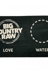 Big Country Raw Big Country Raw Pet Mat