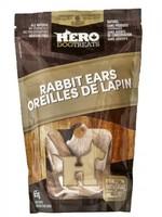 Big Country Raw Hero Rabbit Ears 65 g