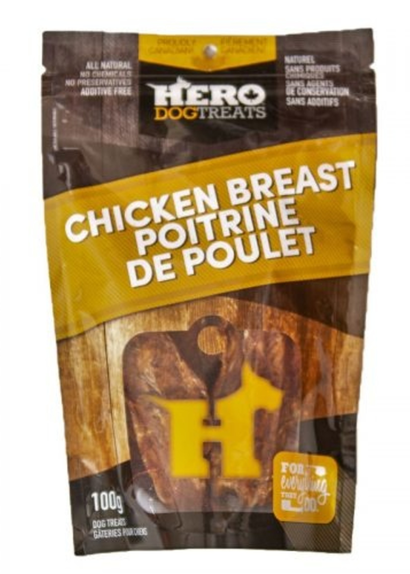 Big Country Raw Hero Chicken Breast