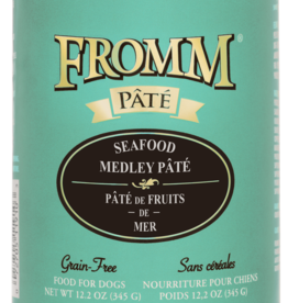 FROMM Fromm Cat Adult GOLD 15lb