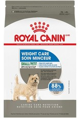 Royal Canin Royal Canin Dog Small Weight Care 2.5lb