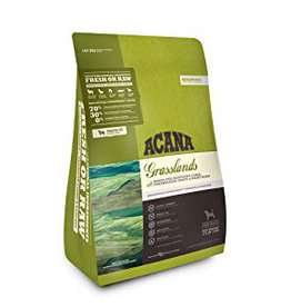 Acana Acana Dog Regionals Grasslands 340gm