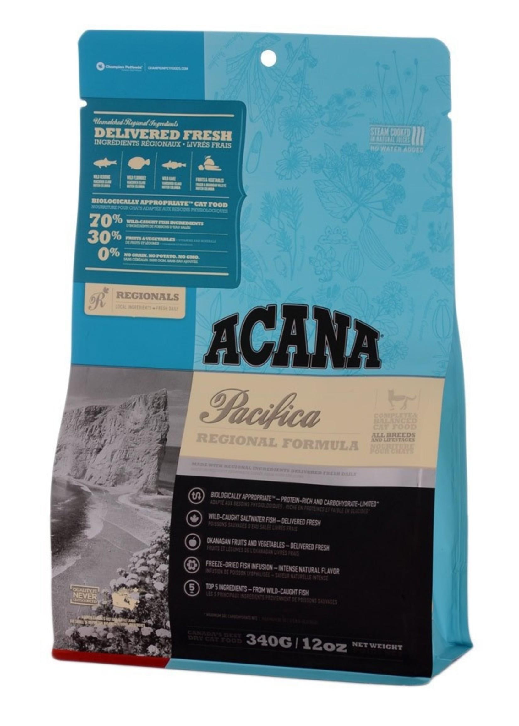 Acana® Acana Dog Regionals Pacifica 340gm