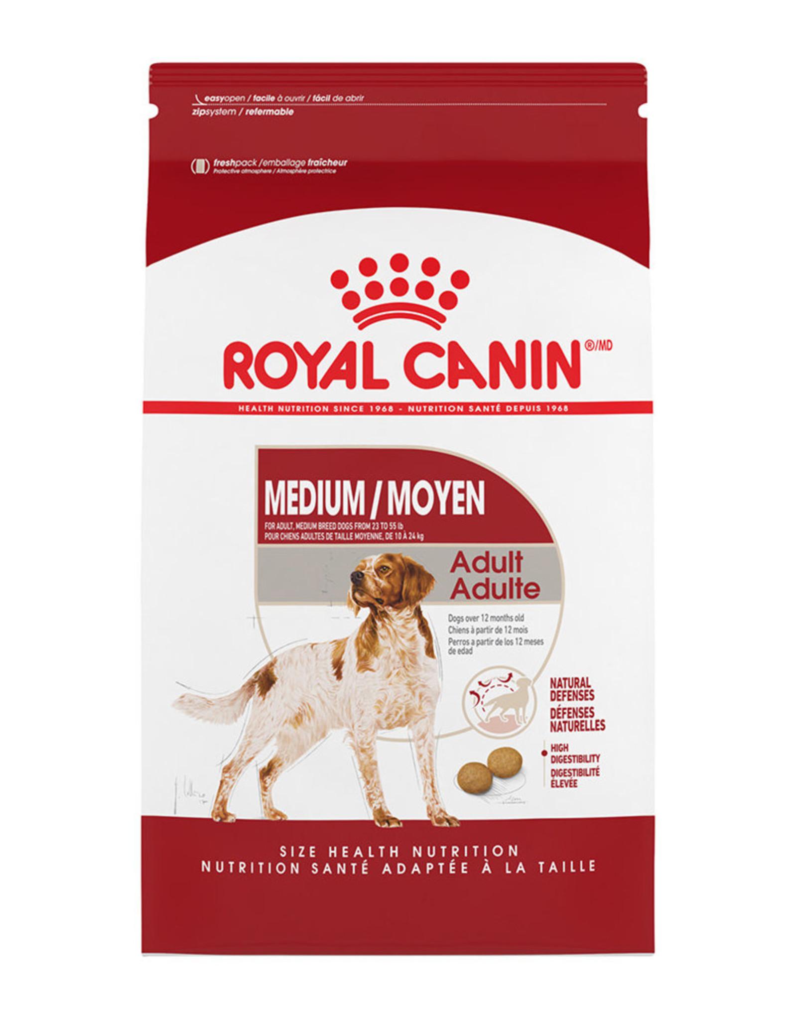Royal Canin Royal Canin Dog Medium 6lb