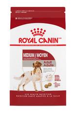 Royal Canin Royal Canin Dog Medium 30lb