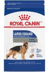 Royal Canin Royal Canin Dog Large Breed 35lb
