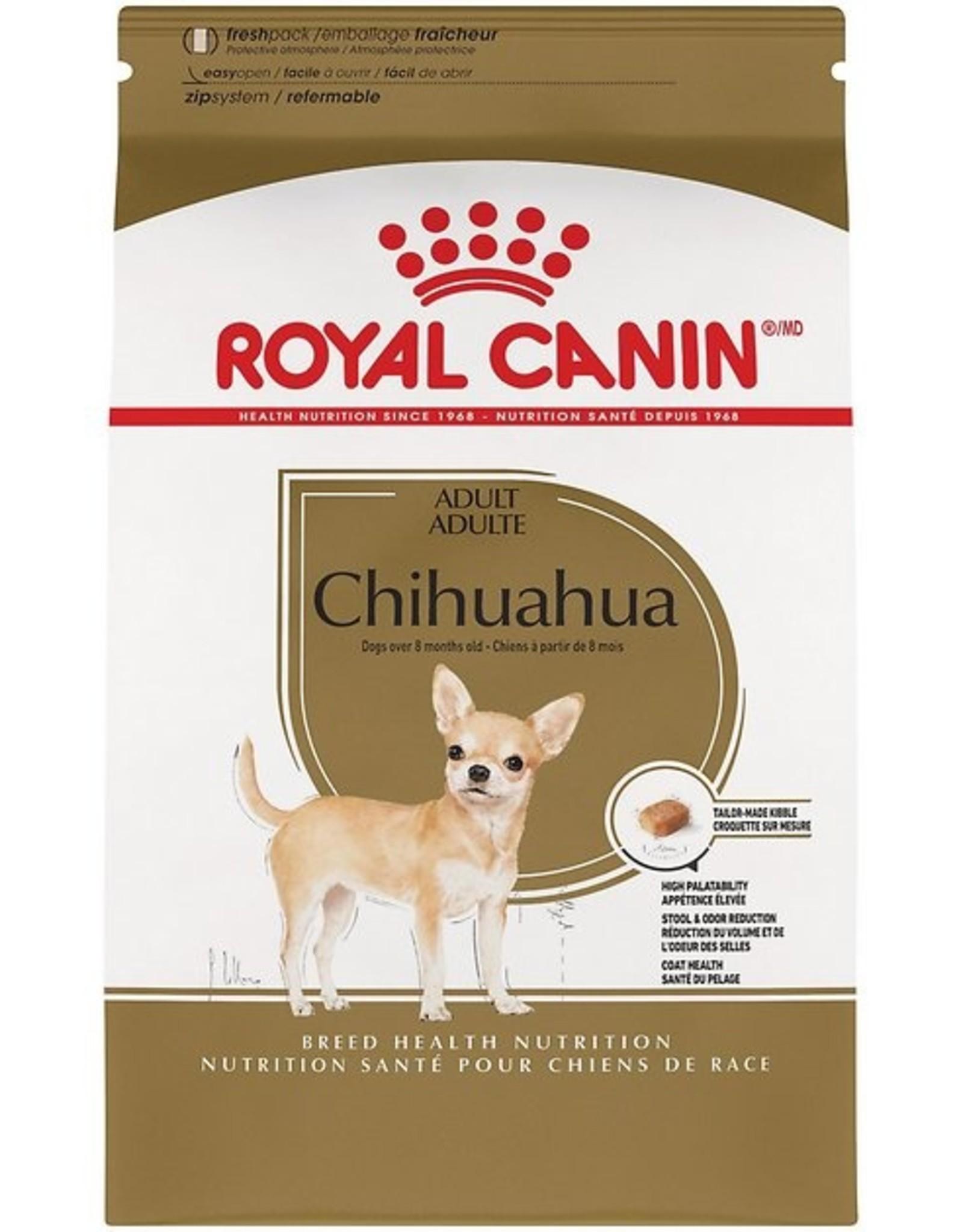 Royal Canin Royal Canin Dog Chihuahua 10lb