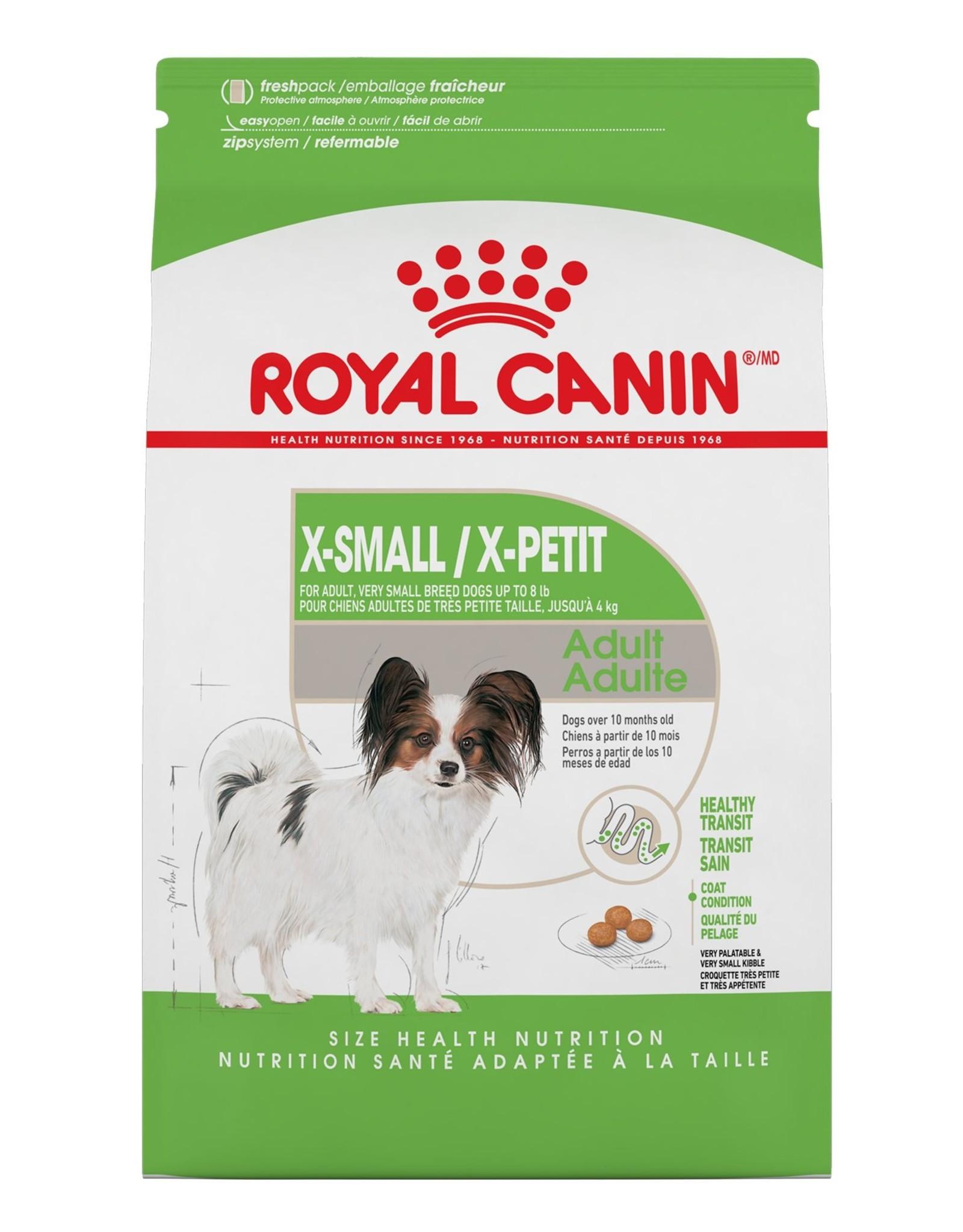 Royal Canin Royal Canin Dog X-Small 14lb
