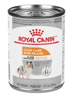 Royal Canin Royal Canin Dog Coat Care Canned